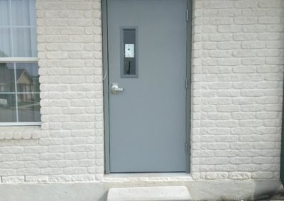 After Door