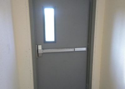 Complete Door